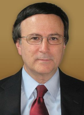 Photo of Mark Rothstein