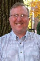 Dr. James Alexander