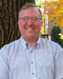 Image of Dr. Alexander