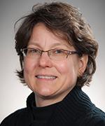 Portrait of Dr. Fuselier