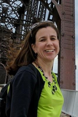 Dr. Rachel Hopp