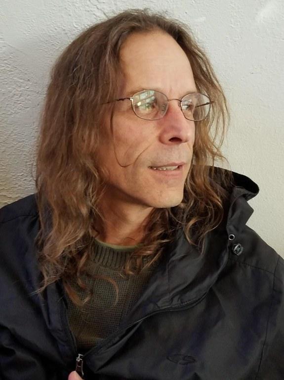 Professor Jeffery Masters