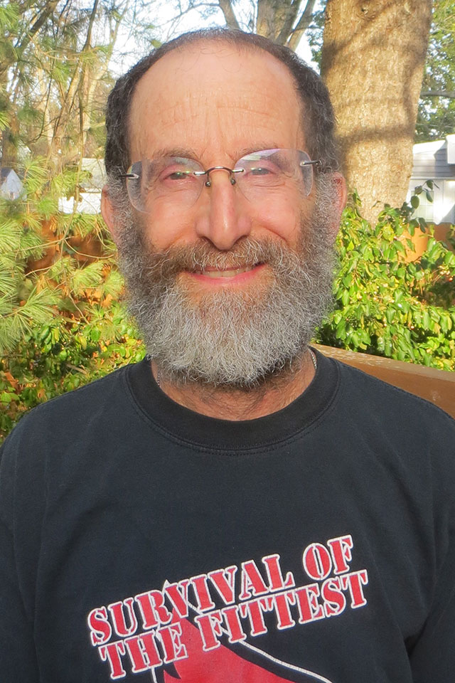 Dr. Michael Perlin