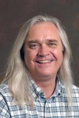 Joseph M. Steffen, Ph.D. Professor of Biology