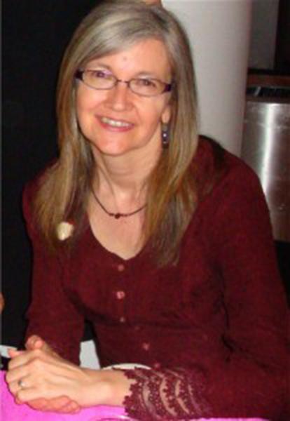 Catherine Fosl