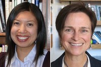 Welcome our new 2020-21 Faculty Fellows