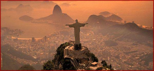 Picture of Cristo do Corcovado