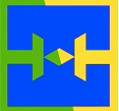 Brazil motif picture