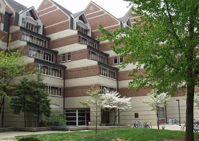 louisville university louisville hall
