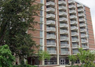 University Tower Apartments
