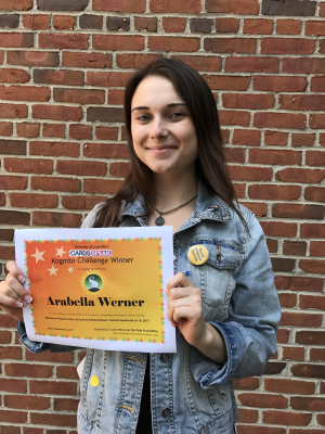 Arabella Werner