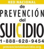 Línea de crisis de prevención del suicidio