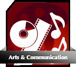 Arts & Communication