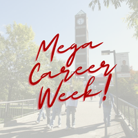 Mega Career Week image square
