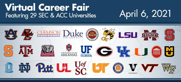 SEC/ACC Fair