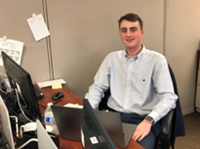 Student Interns with UofL Division of Infectious Disease