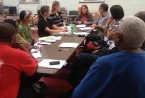 CDC Meeting Photo