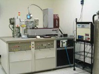 Macromolecular X-RAY Facility