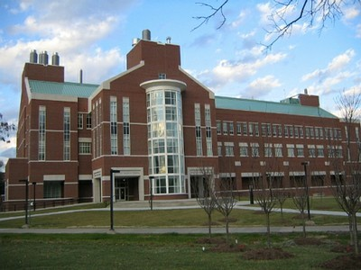 Belknap Research Building