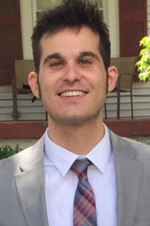 Andrew Haddad, PhD