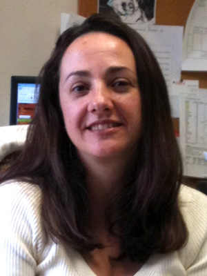 Danielle B. Franco