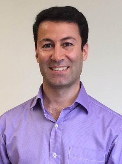 Farshid Ramezanipour