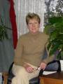 Dr. Christine Rich