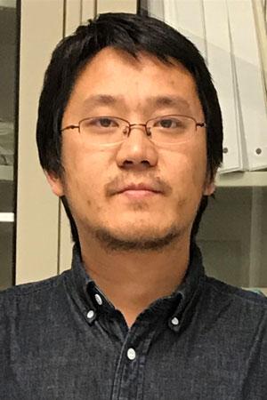 Shenzong Liang, PhD