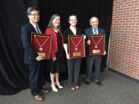 2019 UofL Celebration of Faculty and Staff