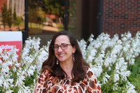 Congratulations to Dr. Danielle Franco for being voted as a Faculty Favorite!