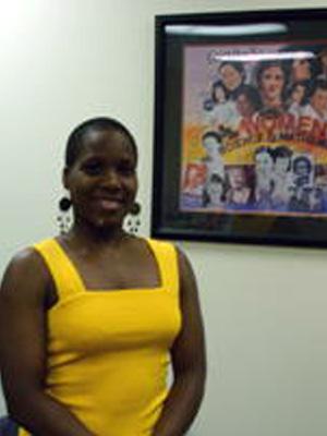 Dr. Aleeta Powe interviewed by WAVE 3 News
