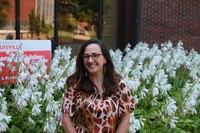 """Dr. Danielle Franco won the """"Top 4"""" Faculty Favorites awards this year!"""