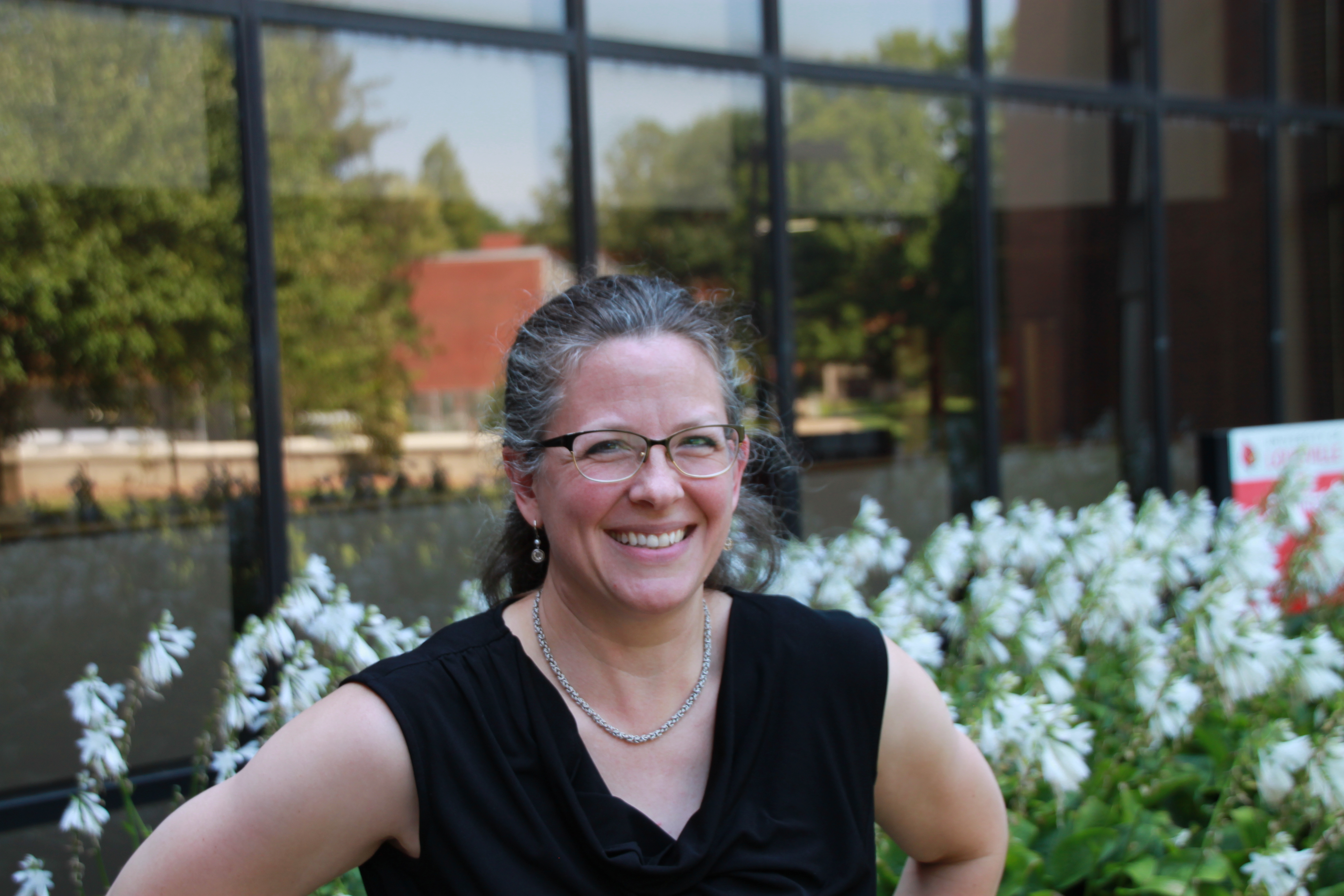 Dr. Lenore Hoyt is a faculty participant on a NSF Grant