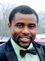 Dr. Rene E. Ebule Receives the 2019 George R. Pack Award for Most Outstanding Chemistry PhD Dissertation