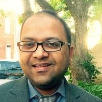 Dr. Sachin Handa was awarded the NSF CAREER Award