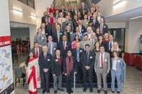 Drs. GB Hammond and Michael Nantz Honored at inaugural EPIC Innovation Awards