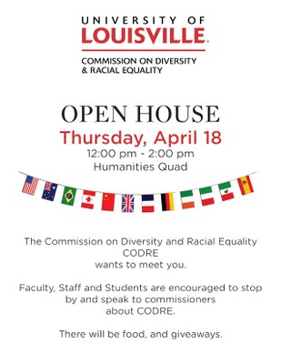 2019 CODRE Open House