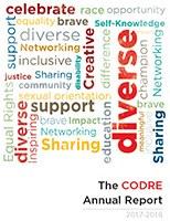 2017-18 CODRE Annual Report