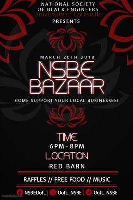 NSBE Bazaar