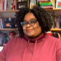 Gwendolyn D. Pough