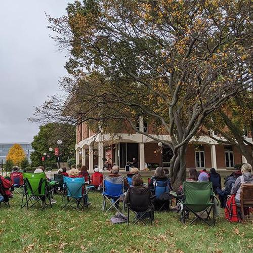 Outdoor Events Outdoor Concert