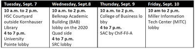 2021 Sept 7-10 vaccination table