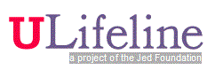 U lifeline - on-line resource for college mental health