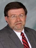 Portrait of David Hein, PhD