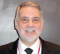 Portrait of Jesse Roman, MD, FACCP, FACP