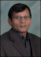 Portrait of Shesh Rai, PhD