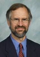 Portrait of Paul McKinney, MD