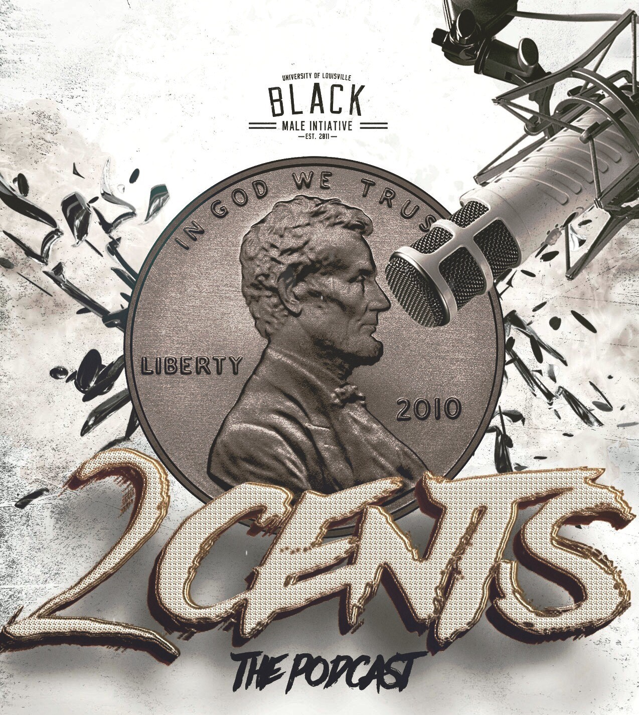 Logo of 2 Cents Podcast