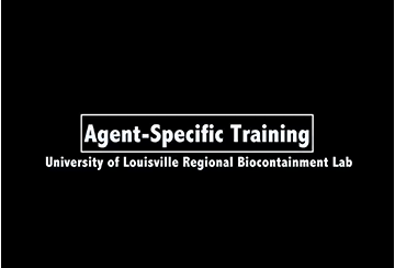 Link to Agent Specific Training video