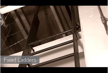Link to Fixed Ladders video